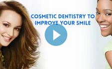 Washington Street Dentistry Image Of Cosmetic Dentistry to Improve Your Smile