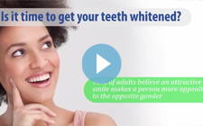 Teeth Whitening Indianapolis - Teeth Whitening Video
