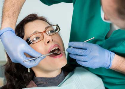 Root canal dentistry indianapolis