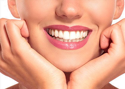 Dr. Matthew Church Providing Cosmetic teeth improvements for the whole family in Indianapolis