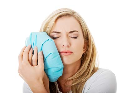 Dr. Matthew Church gives some recovery tips for wisdom teeth dental extraction.