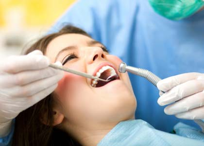 Recognizing the signs of gum disease, Washington Street Dentistry