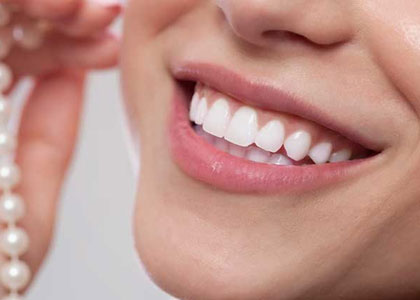 Dr. Matthew Church Patients Ask a cosmetic dentist in Indianapolis about the best way to renew your smile