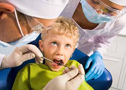 Smiles Pediatric Dentistry Indianapolis: Washington Street Dentistry provides fun, efficient dental care.