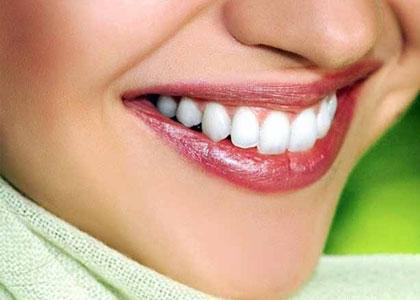 Dr. Matthew Church Providing Tooth Bonding