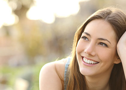 Dr. Matthew Church Providing Aesthetic dentistry solutions such as veneers can transform the smiles of Indianapolis patients