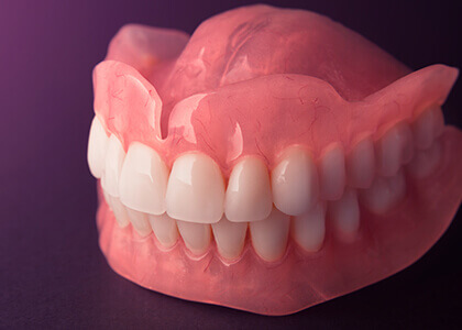 Affordable Dentures At Indianapolis IN