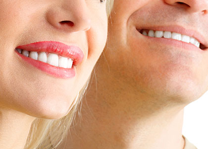 Dr. Matthew Church Providing A guide to cosmetic dental procedures and surgery in Indianapolis