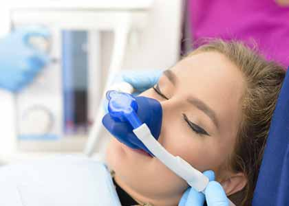 Dr. Church and the team at Washington Street Dentistry understand that situations arise in which immediate care is needed.