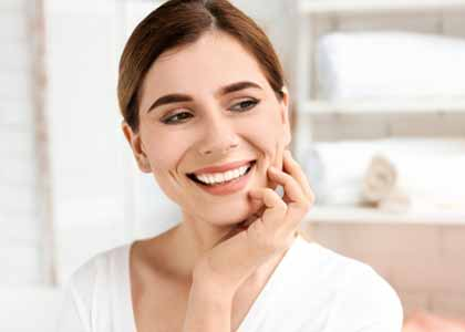 Dental Implants Cost and Reviews Indianapolis - Stop by Washington Street Dentistry in Indianapolis and meet with Dr. Matthew Church to find out more about the cost of getting dental implants.