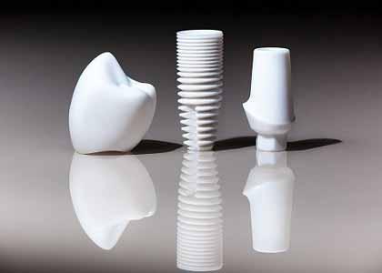 dental implant types Washington Street Dentistry
