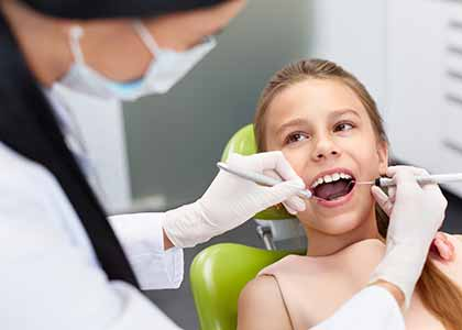Washington Street Dentistry provides compassionate, fun and comfortable dental care for kids
