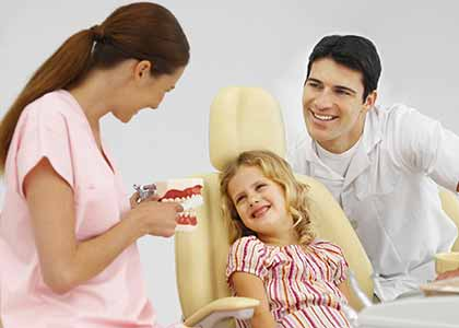 dentistry services do Indianapolis families need