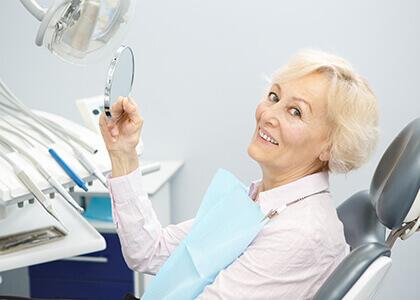 Denture Implants Indianapolis