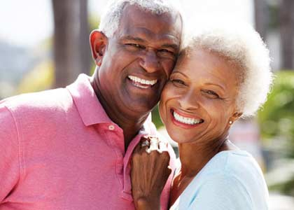 patients benefit from treatment for gum recession