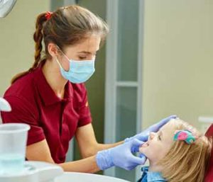 Dr. Matthew Church and the staff at Washington Street Dentistry and learn about the benefits of working with a pediatric dentist who provides quality dental care for both children and adults in the area of Indianapolis, Indiana.