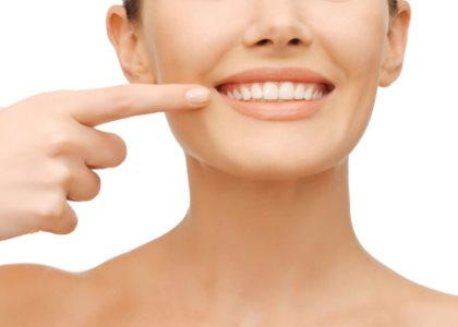 Indianapolis dentist offers a clear alternative to braces called Invisalign