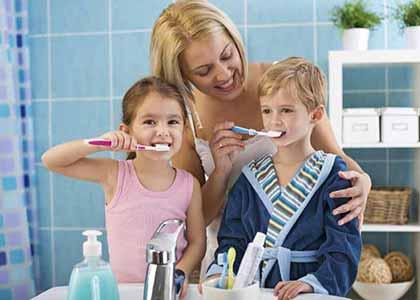 Pediatric Dental Care Indianapolis