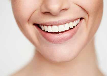 Attractive Smile , Washington Street Dentistry
