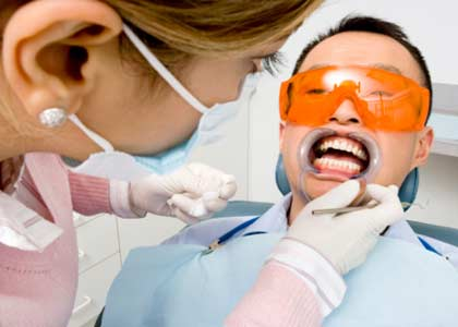 proper preventative care of your mouth, Washington Street Dentistry