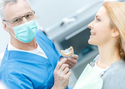 root canal dentist indianapolis