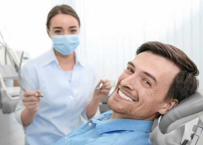 Root Canal Doctor Indianapolis