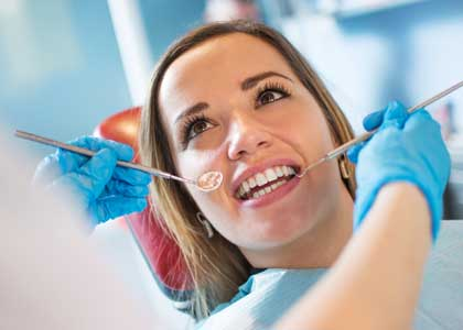 root canal procedure indianapolis