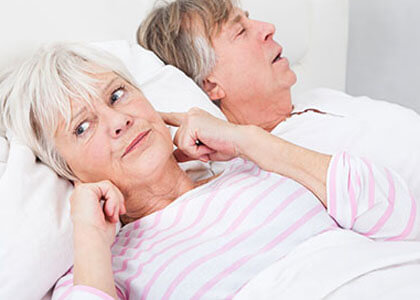 Effective sleep apnea treatment that fits Indianapolis lifestyles from Dr. Matthew Church