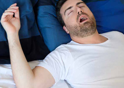 Costs and benefits of treatment of obstructive sleep apnea