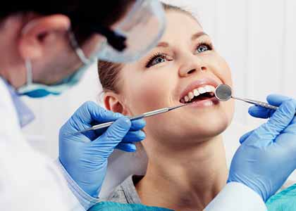 Dr. Church and the Washington Street Dental team offer outstanding care to our patients, understanding the importance of options when it comes to smile restoration.