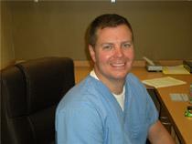 Doctor Matthew Church