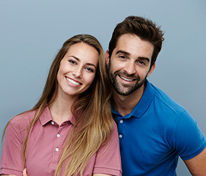 Who is a candidate for full mouth dental implants in Indianapolis area