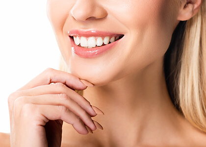 Cosmetic Dentist Office at Washington Street Dentistry in Indianapolis Area